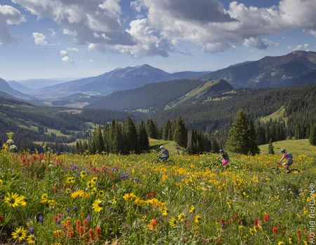 11 Great Summer Events in Crested Butte and Gunnison, CO