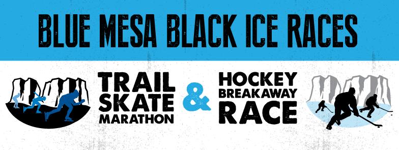 blue mesa trail skate marathon