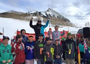 prater cup at crested butte