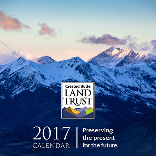 cb land trust calendar competition