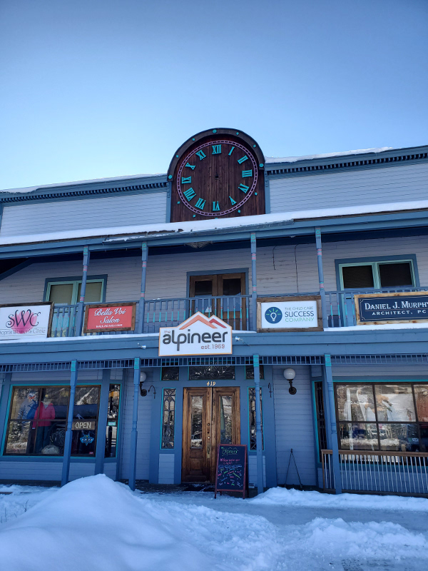 alpineer crested butte ski and snowboard shop