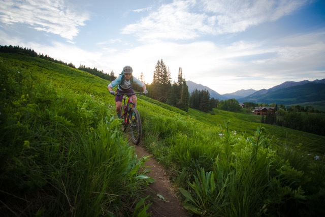 outerbike crested butte 2017