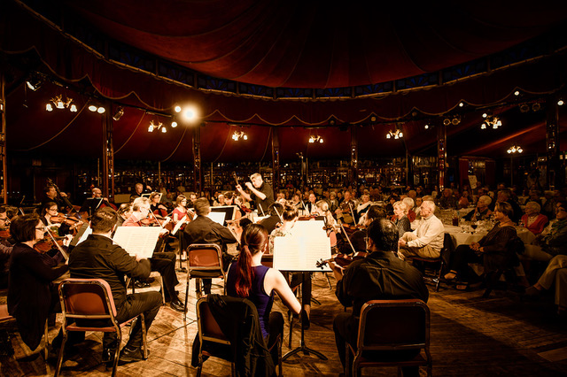 orchestra crested butte music festival