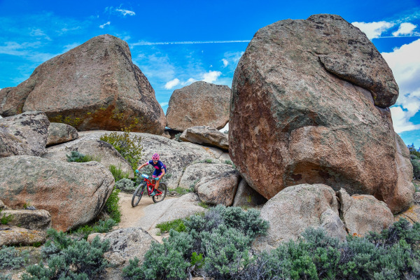 Crested Butte + Gunnison fall events romp in the rocks hartman rocks gunnison