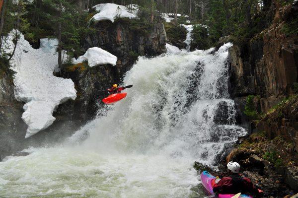 oh be joyful kayak crested butte
