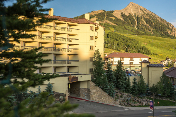 mt crested butte lodging
