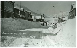 crested butte historic walking tour