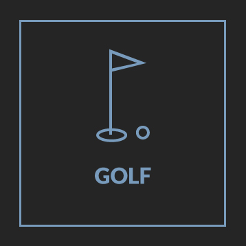 golfing in gunnison, golfing in crested butte