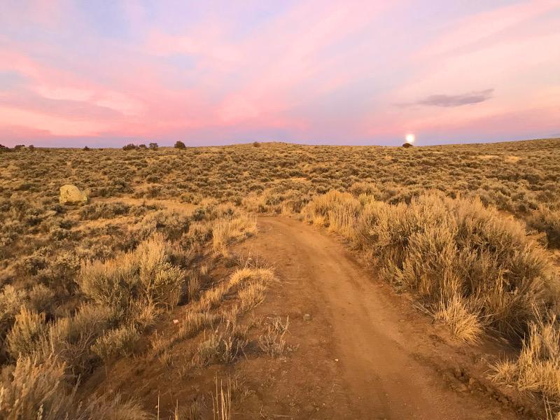 hartman rocks hiking gunnison colorado