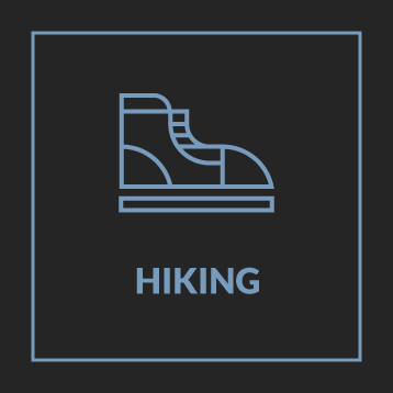 HikingBadge