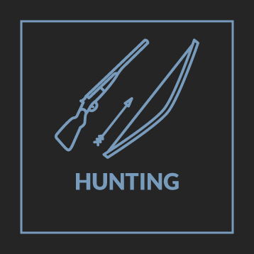 HuntingBadge