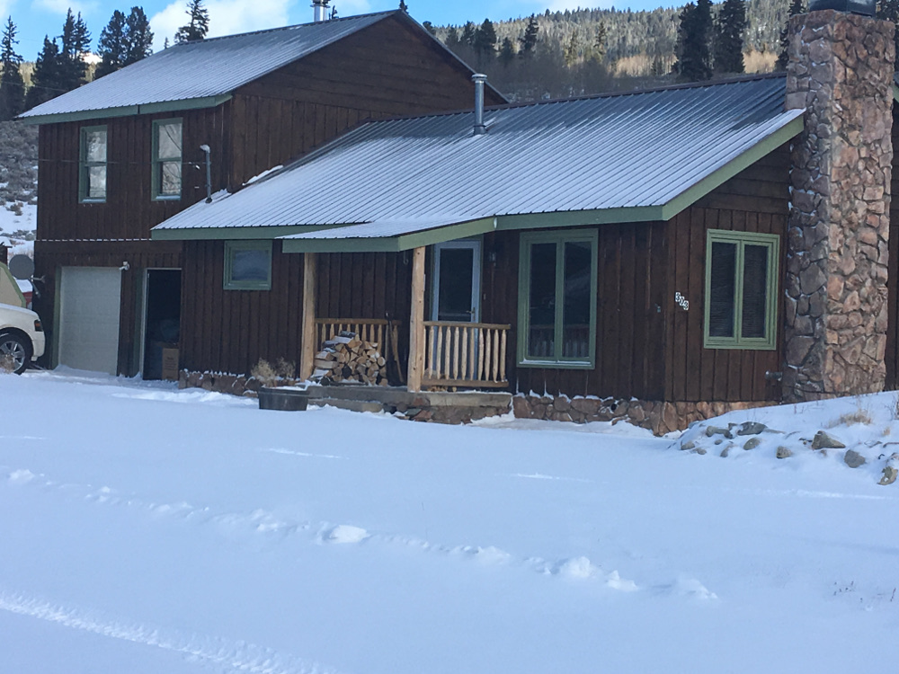 Cabins, Condos, Homes   Crested Butte + Gunnison