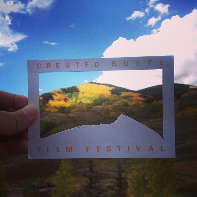 Crested Butte + Gunnison fall events crested butte film festival