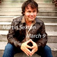martin sexton in concert crested butte