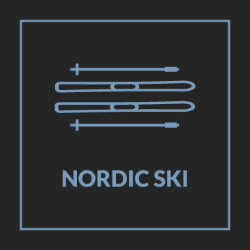 NordicSkiBadge