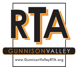 Gunnison Valley RTA logo