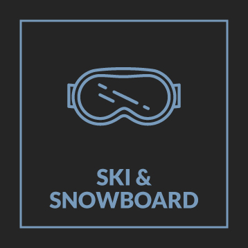 ski and snowboard, gunnison, crested butte