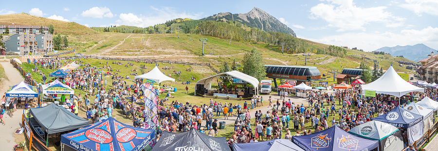 Crested Butte + Gunnison fall events Chili and Beer Festival