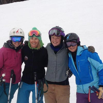 closing weekend in Crested Butte