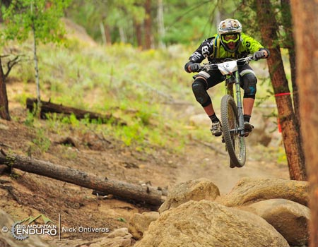 enduro worlds series