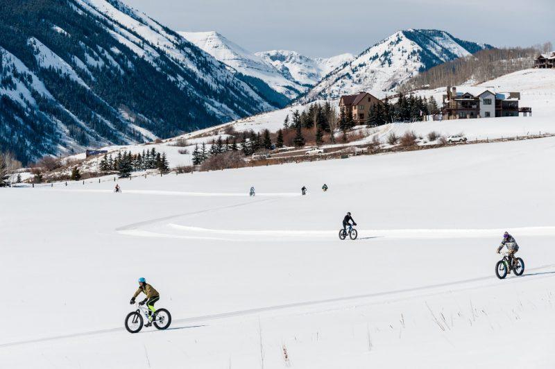 fat bike worlds views