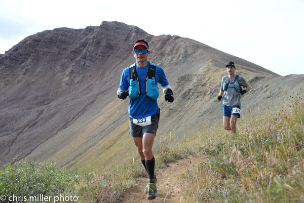 Crested Butte + Gunnison fall events grand traverse run crested butte colorado