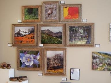 Gunnison Arts Center Gallery