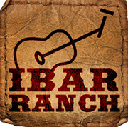 i bar ranch, gunnison