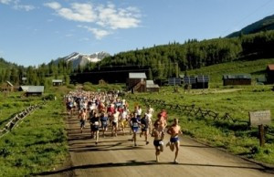 gothic to crested butte third marathon