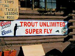 superfly fishing tournament