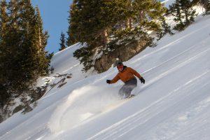 Irwin Cat Skiing