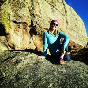 Gunnison Yoga Teacher Leia Morrison